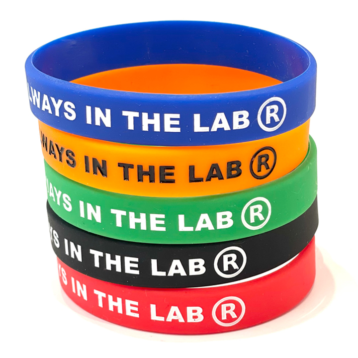 THE CHASERS wristbands